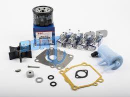 Zestaw przeglądowy Suzuki DF60/DF70('07)