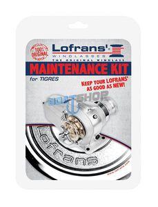 Zestaw naprawczy windy kotwicznej Lofrans' TIGRES