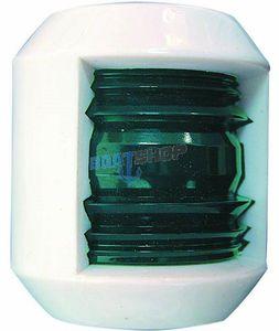 Lampa nawigacyjna zielona 112,5 st JUNIOR
