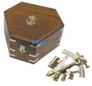 Sextant 12x11 w pudełku