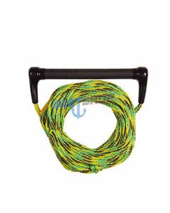 Linka do holowania narciarza Transfer Ski Combo Green 18,28 m