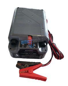 Pompka powietrza elektryczna 12V 450 l/min