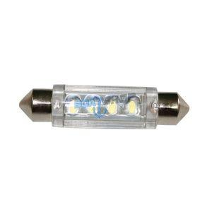 Żarówka bulb 12V, 4 LED