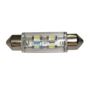Żarówka bulb 12V LED - 8SMD
