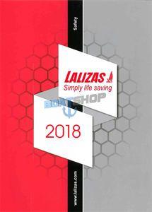 Katalog firmy Lalizas 2018