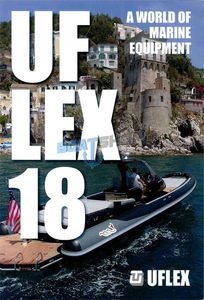 Katalog firmy UFLEX 2018