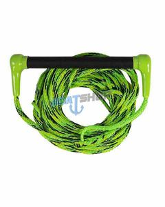 Linka do holowania narciarza Transfer Ski Combo Green JOBE