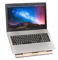 Ergo.Space - drewniana podstawka pod laptopa (od 13 do 16 cali)