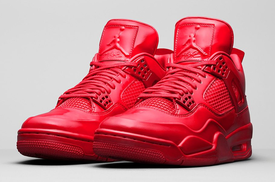 air jordan 11lab4 allegro