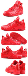 "BUTY MĘSKIE NIKE AIR JORDAN 11LAB4 ""UNIVERSITY RED"" 719864-600"