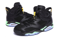 NIKE AIR JORDAN 6 BRAZIL WORLD CUP