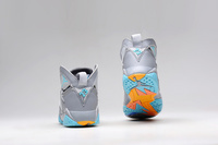 "BUTY MĘSKIE NIKE AIR JORDAN RETRO 7 ""Barcelona Days"" 304775-016"