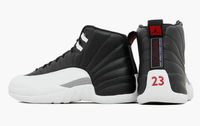 "NIKE AIR JORDAN XII 12 ""PLAYOFF 2012 RELEASE"" 130690-001"