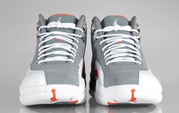 "NIKE AIR JORDAN XII 12 ""COOL GREY 130690-012"