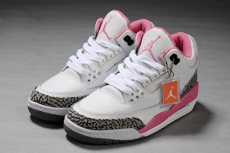 Buty Damskie Nike Jordan Air Jordan Nike 3 Retro a05351
