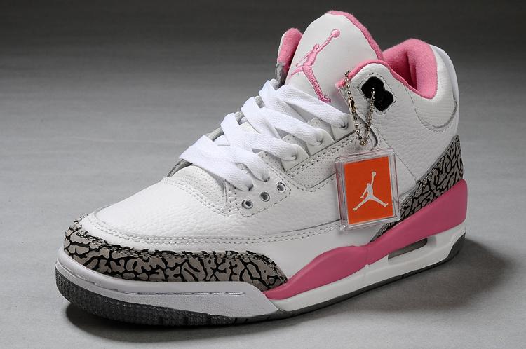 best sneakers fda88 b5ae0 BUTY DAMSKIE NIKE AIR JORDAN 3 RETRO