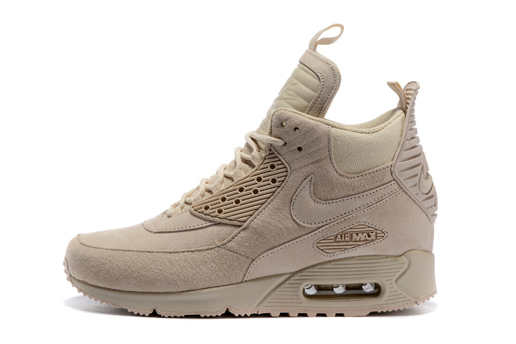 size 40 ef10f 5111b NIKE AIR MAX 90 SNEAKERBOOT ICE
