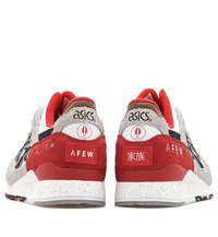 "BUTY MĘSKIE ASICS x Afew Gel-Lyte III 25th Anniversary ""Koi"" H51NK-0190"