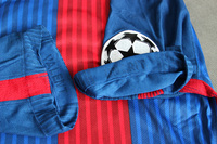 Koszulka piłkarska FC BARCELONA NIKE 16/17 Vapor Match Home, #10 MESSI