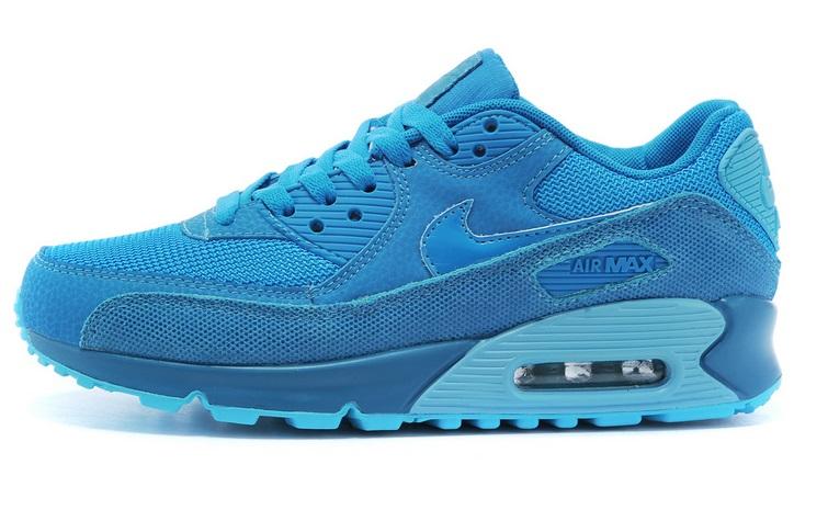 get cheap 3cb17 ae985 Sportowe buty damskie NIKE AIR MAX 90 443817-401