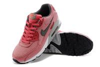 Sportowe buty damskie NIKE AIR MAX 333888-602