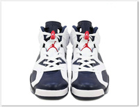 NIKE AIR JORDAN 6 RETRO OLYMPIC