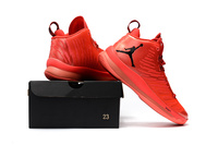 NIKE AIR JORDAN Super.Fly 5 844677 All Red