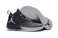 NIKE AIR JORDAN Super.Fly 5 844677 Wolf Grey
