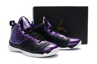 NIKE AIR JORDAN Super.Fly 5 844677 Violet
