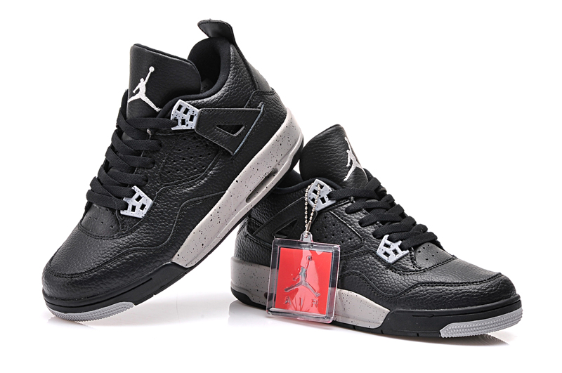 new style dfc3c adc93 ... Buty damskie NIKE AIR JORDAN 4 RETRO