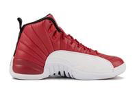 """NIKE AIR JORDAN XII 12 """"Gym Red"""" 130690-600"""
