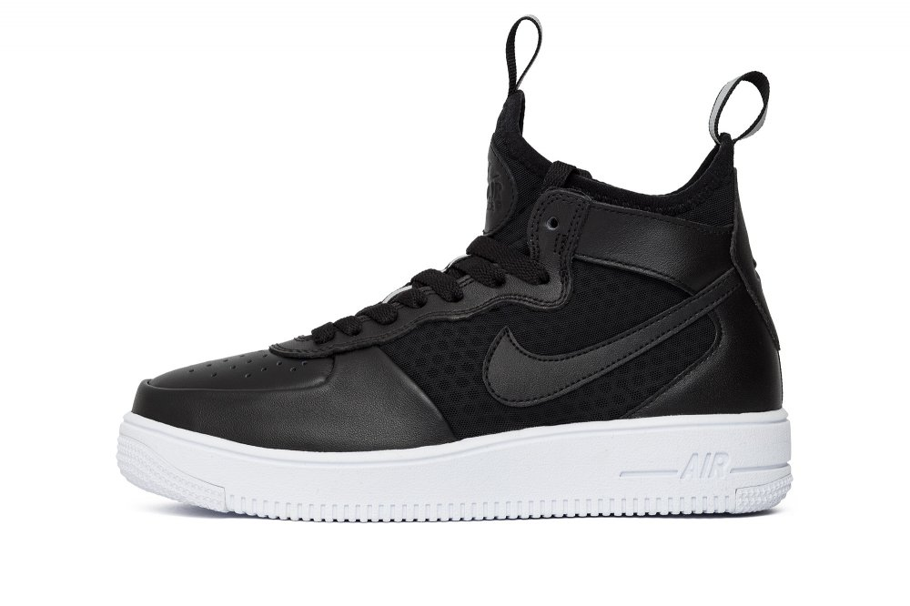 buty męskie nike air force 1 ultraforce mid