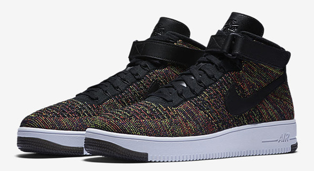 damskie nike air force 1 ultra flyknit
