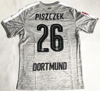 Koszulka piłkarska BORUSSIA DORTMUND 3rd 17/18 PUMA #26 Piszczek