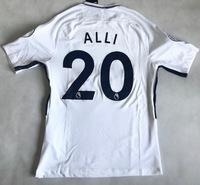 Koszulka piłkarska TOTTENHAM NIKE 17/18 Vapor Match Home, #20 ALLI