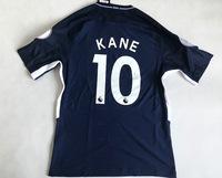 Koszulka piłkarska TOTTENHAM NIKE 17/18 Vapor Match aWAY, #10 KANE