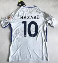 Koszulka piłkarska CHELSEA NIKE 17/18 Vapor Match Away, #10 HAZARD