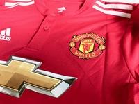 Koszulka piłkarska MANCHESTER UNITED 17/18 Adizero ADIDAS #9 Lukaku