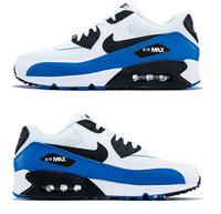 Buty męskie Nike Air Max 90 537384 124