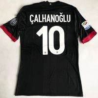 Koszulka piłkarska AC MILAN Authentic 3rd 17/18 Adizero ADIDAS