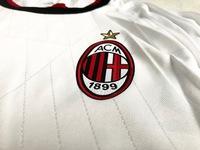 Zestaw piłkarski AC MILAN Authentic Away 17/18 Adizero ADIDAS