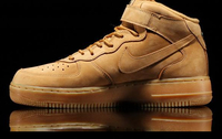 BUTY damskie NIKE AIR FORCE 1 HIGH 715889-200