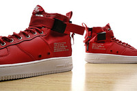 BUTY damskie NIKE AIR FORCE 1 SPECIAL FORCES Mid 917753-006