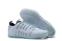 NIKE KOBE 11 ELITE LOW 4KB PALE HORSE 824463-443
