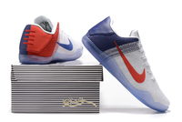 NIKE KOBE 11 ELITE LOW USA OLYMPIC 822675-184