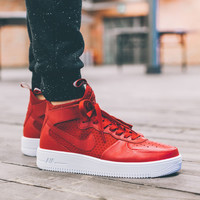 BUTY damskie Nike Air Force 1 Ultraforce 864014-600