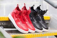 BUTY męskie Nike Air Force 1 Ultraforce 864014-600