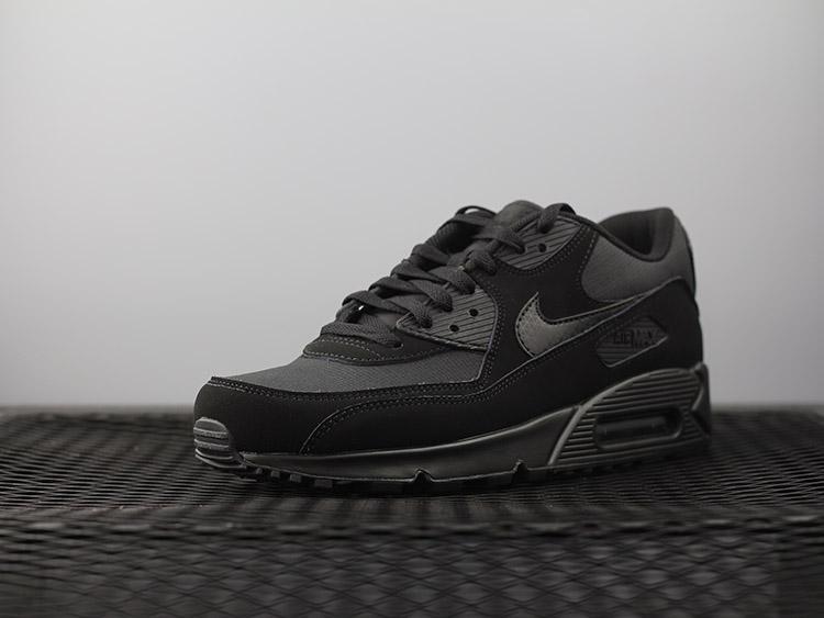 pol_pl_Buty meskie Nike Air Max 90 Essential Anthracite
