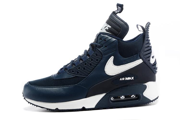 best sneakers 9ebc5 e22e5 ... coupon code for nike air max 90 winter sneakerboot 684714 009 27b6b  f6855