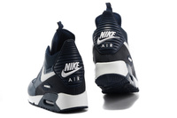 NIKE AIR MAX 90 WINTER SNEAKERBOOT 684714 - 009
